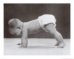 pushup kid