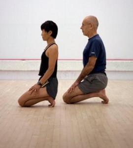 kolena prevence