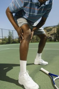 Tenis vmo rehab