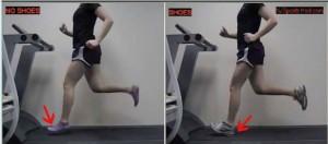 Vaše individuální anatomie může napovědět spoustu, třeba i velikost lýtek, délka nohy atd. Ovlivnění dopadu špičky či paty jako první objevil Liberman (LIEBERMAN; 2010). Nelze však tvrdit, co je lepší