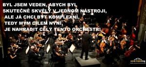 Pohybový orchestr