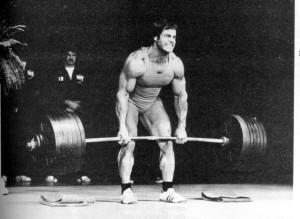 Bodybuilding a powerlifting jsou jako starý bratr se sestrou - Franco Columbu
