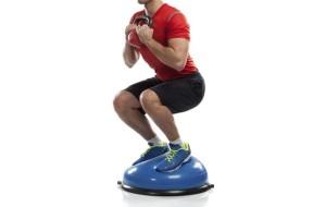 Myslíte, že je toto ideální pro sportovce?