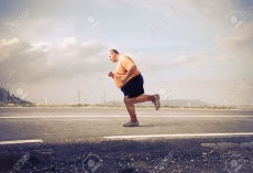 13157861-overweight-man-jogging-on-a-country-road-stock-photo-fat-man-run