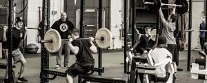 specifický trénink