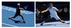 Tennis comparison