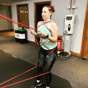 Funkční trénink 2