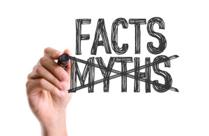 Cydcor-Facts-Vs-Myths-About-Sales-Words-on-Screen