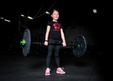 Děti a silový trénink