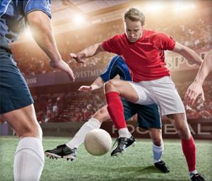 Fotbal adduktory